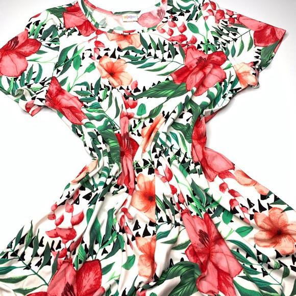 e8459b584c9e LuLaRoe Dresses   Jessie Dress   Poshmark